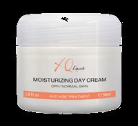 Дневен хидратиращ крем за нормална, суха и  чувствителна кожа