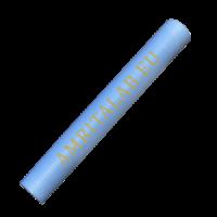 Водонепромокаем чаршаф от целулоза и полиетилен 60см х 50м