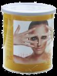 Натурална кола маска с пчелен мед за нормална кожа - 800ml