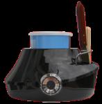 New Професионален уред за кола маска в кутии