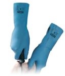 New Нитрилови ръкавици Nitrosoft extra-long за многократна употреба