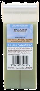 Адзура - кола маска с титаниев диоксид, ролон