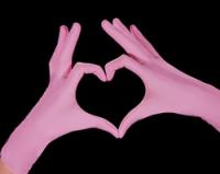 Ръкавици Love