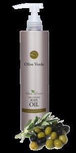 "Масажно масло ""Olive verde"""