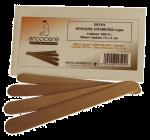 Дървени шпатули