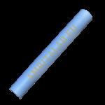 Водонепромокаем чаршаф на ролка целулоза/полиетилен 60см х 50м
