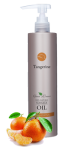 "New Натурално масажно масло ""Tangerine"""